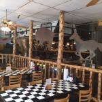 Foto de Smokin' Moe's Ribhouse & Saloon