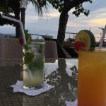 Photo de Starlight Restaurant & Bungalows