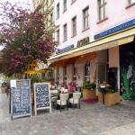 Oderberger Strasse 11