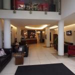 Mercure Hotel Kaiserhof Frankfurt City Center Foto