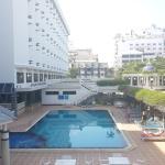 Caesar Palace Hotel Photo