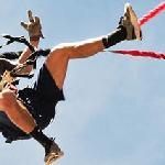 Quick jump : saut dans le vide