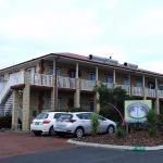 Baywatch Manor Augusta resmi