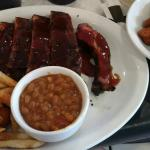 Smokin' Aces BBQ & Steakhouse Plant City