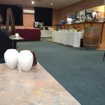 Motel Le Grande Restaurant Foto