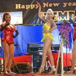New Year Eve party 3