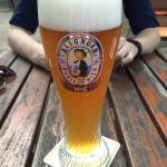 Brachvogel Restaurant Foto