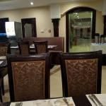 Landmark Hotel Riqqa Foto