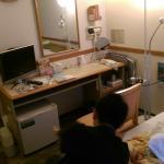 Photo de Toyoko Inn Naha Shintoshin Omoromachi