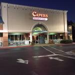 Capers Restaurant & Bar