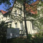 Das Kleine Hotel Weimar