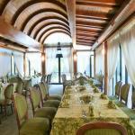 Hotel Lucrezia Borgia Foto