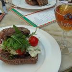 Foto van Grand Café Brinkmann