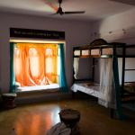 nice and comfortable dormitory rooms