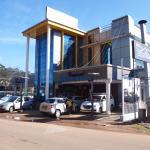 Ponmari Residencyy-billede