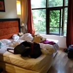 Le Boutique Hotel Moxa Picture