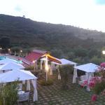 Hotel Hermitage Castellabate Bild