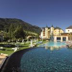 Photo of Hotel Adler Dolomiti Spa & Sport Resort
