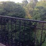 Photo de Gardette Park Hotel