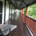 Daintree Manor B&B Foto