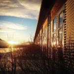 哈瑪爾冰島航空酒店