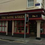 Foto The Home Bakery Jocelyn St.