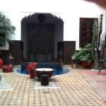 Riad Charme d'Orient Photo