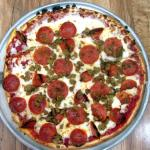 Pizza Works Resmi
