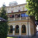 Foto de Wien Hotel