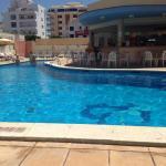 Foto di Apartamentos Poniente Playa