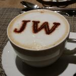 Photo of JW Cafe
