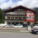 Hotel Rheinischer Hof Foto