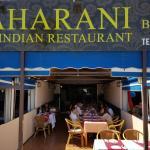 Maharani Bil Bil Restaurant