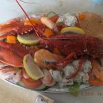 Photo de Mor Shellfish T Eat
