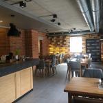 Restauracja i pub