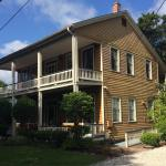 Amelia Island Williams House Foto