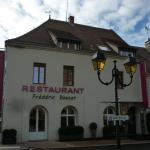 Photo de Hotel-Restaurant de la Poste