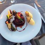 Foto de Kapari Wine Restaurant