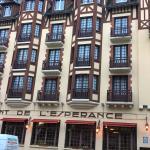Photo de Grand Hotel de l'Esperance