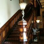 Foto de Batcheller Mansion Inn