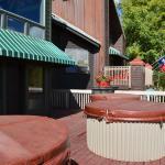 Photo de Silverpick Lodge