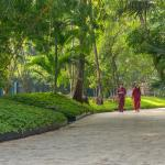 Foto de Osho International Meditation Resort and Guesthouse