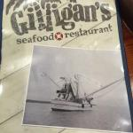Gilligan's Steamer & Raw Bar