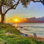 Napili Surf Beach Resort Foto