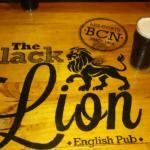 Photo de The Black Lion