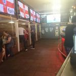 Football pub