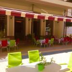 Aigli Restaurant