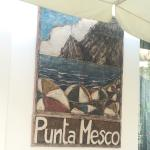 Foto de Hotel Punta Mesco