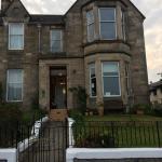 Straven Guest House Foto