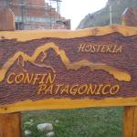 Hosteria Confin Patagonico Foto
